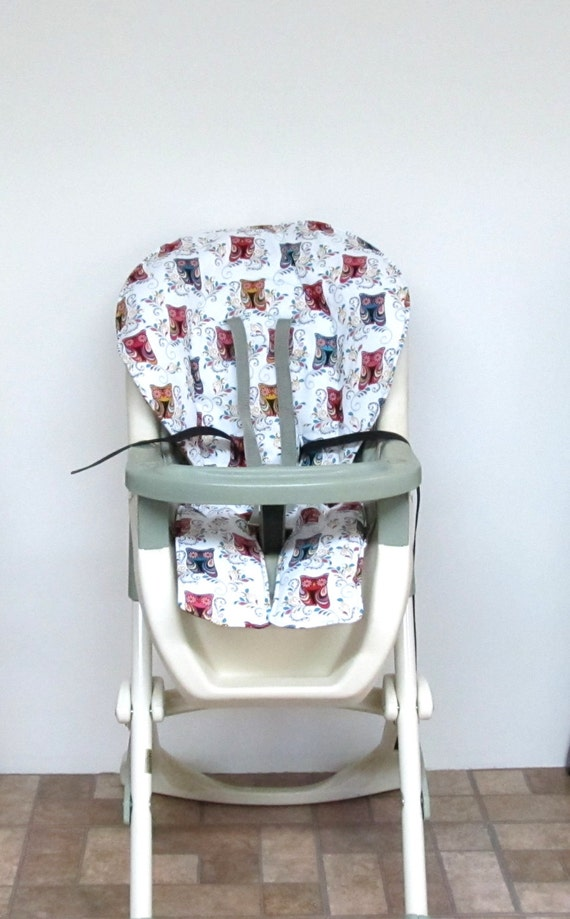 High Chair Cover Graco Baby Accessory Replacement Covership