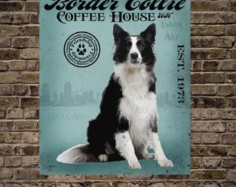 Bearded Collie Coffee House