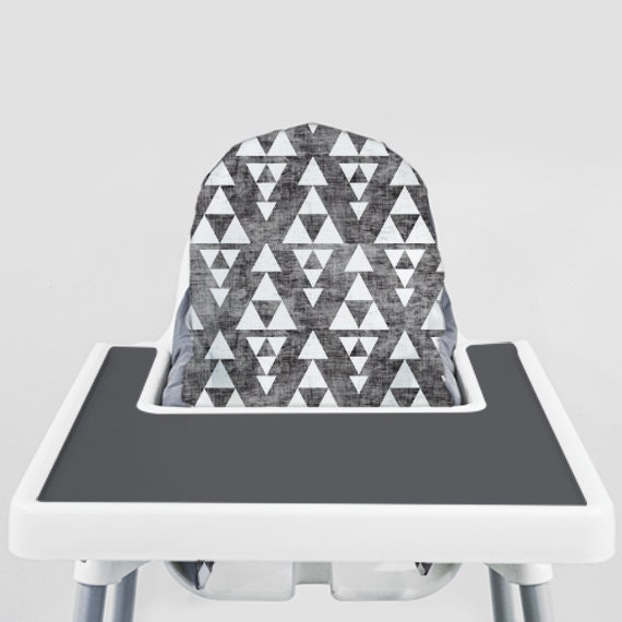 stacked ikea antilop highchair cover high chair cover. Black Bedroom Furniture Sets. Home Design Ideas