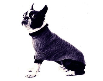 Knitting Pattern For Medium Sized Dog : Crochet Knit and so much more.....In English ONLY by carolrosa