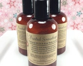 Frosted Snowdrops Body Lotion - Coconut Milk and Aloe Body Lotion
