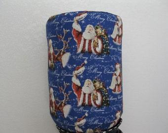 Friendly Santa Home Bottle Cover-5 Gallon water Bottle Cover Standard Size