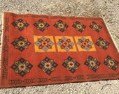 Awesome Vintage Rug 3 x 5