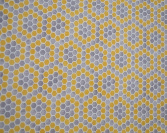 Bee Inspired by Deb Strain - Moda - 19798 - 13 - 1/2 yard
