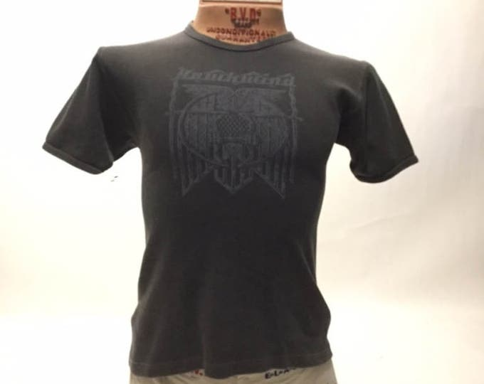 Vintage Hawkwind Rare Tour Tee Shirt 70's (DS-TS-15)