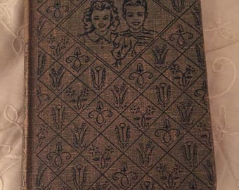 The Bobbsey Twins at Meadow Brook by Laura Lee Hope 1943