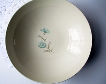 Vintage Taylor Smith Taylor Boutonniere Serving Bowl Serving Bowl