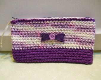 Pencil Case, Wallet, Coupon Holder, Makeup Bag, Pencil Case, Organizer Bag, Cosmetic Bag,