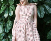Strawberry Delight Dress - Only 2 made!