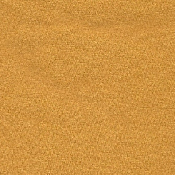 Solid Mustard Yellow Double Br...