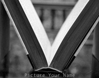 Alphabet photography - V photo - Alphabet photos - Alphabet print - Photo letter - Name pictures - Name photographs - Letter photographs