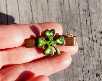 His and Hers Lucky Irish St Patricks Day Jewelry