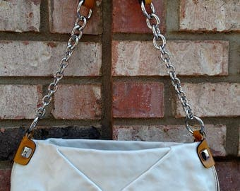 Vintage FRANCESCO BIASIA Hobo Bag