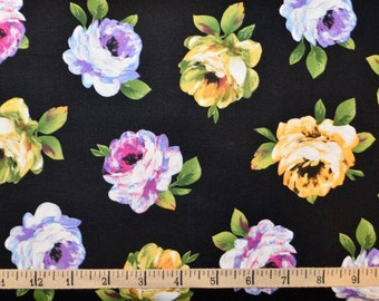 Michael Miller. Rosa - BTY Cotton Fabric - Choose your cut
