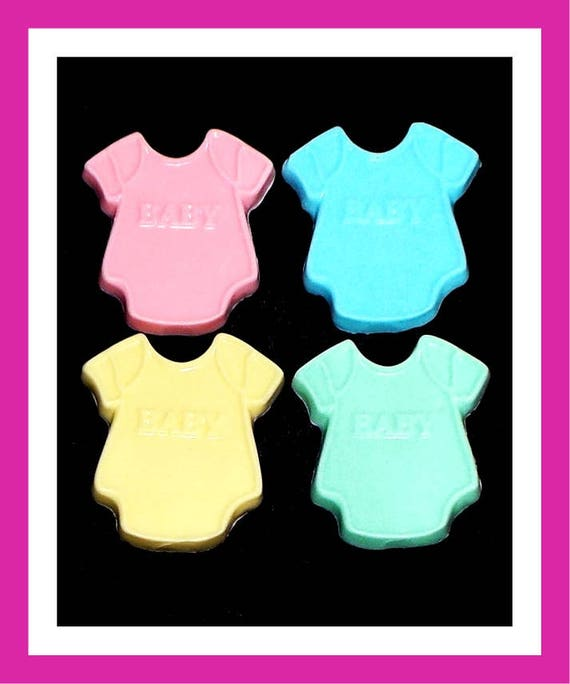 24 Baby Onesie Soap Favor,Baby Shower Favors,Personalized Baby Shower Button Pin,Its a girl,Its a Boy,Kid Soap,Gender Reveal,Party Favor
