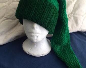 READY TO SHIP Legend of Zelda Link Stocking Hat