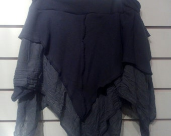 Pixie Point Skirt