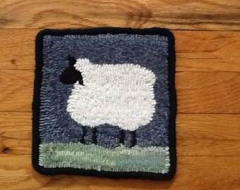 Lamb Mat