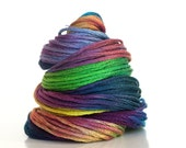 Hand Dyed Embroidery Floss, Embroidery thread, Cross Stitch Thread, hand embroidery, cotton floss, sewing thread, needlepoint, quilting