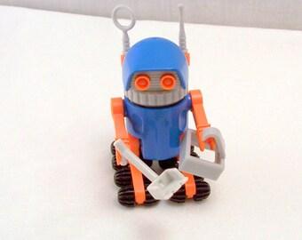 Playmobil Space Robot 3318 - 1983 Geobra