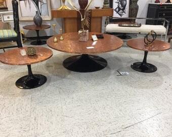 Saarinen Style Tables