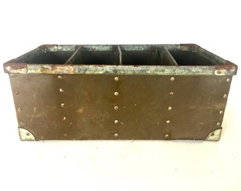 Vintage Industrial Drawer
