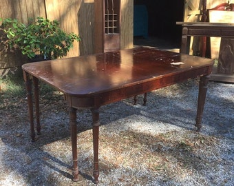 Antique Furniture to be Customized