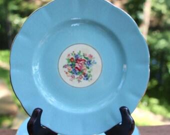 Vintage English plates