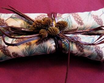 2  Maine Balsam Fir Sachets Gift Set