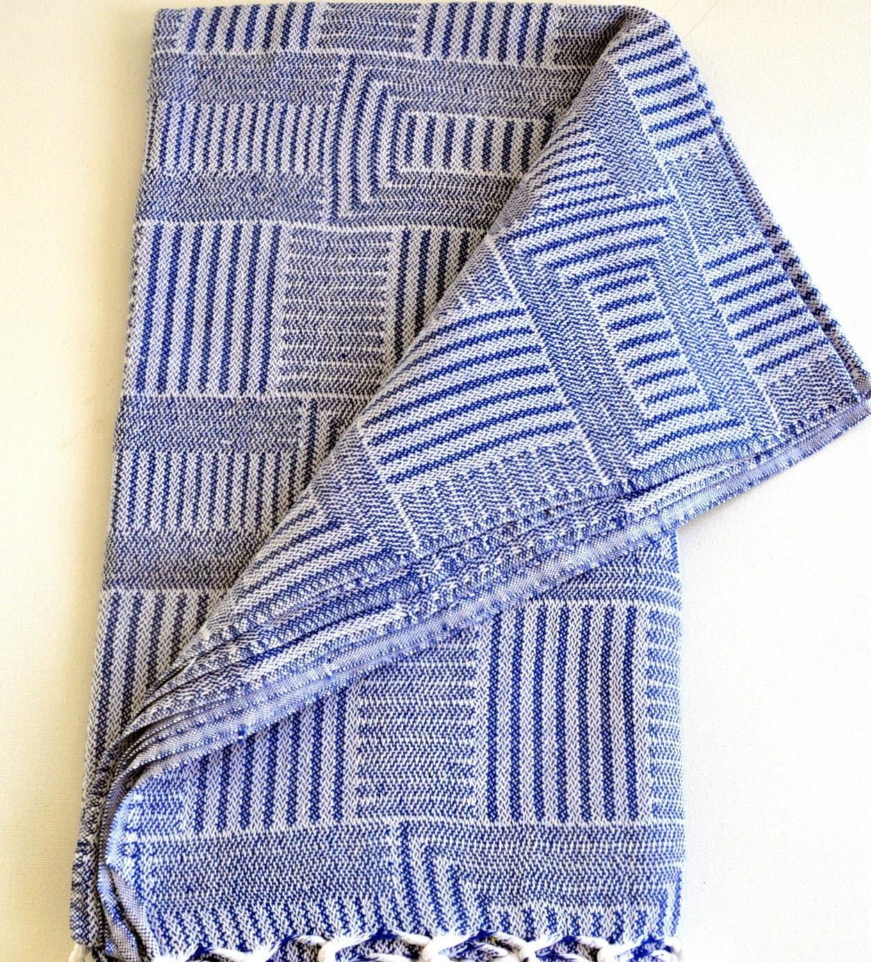 Turkish Towel Rug Pattern Peshtemal Towel Cotton Peshtemal In