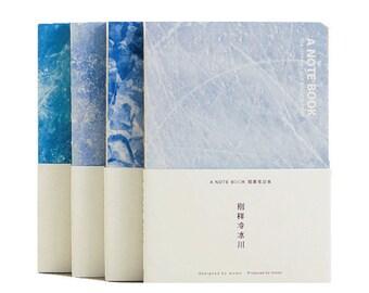 Traveler's Notebook Journal Notes Cover Travel Diary Sketchbook Planner Insert Notebook