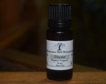 Thyme Essential Oil 10 ml