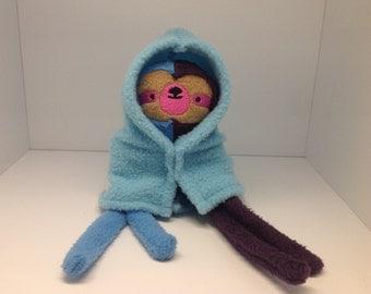 Sloth - Jester - Plush