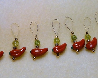 Fun & Light Weight Size 15 Snag Free Stitch Markers