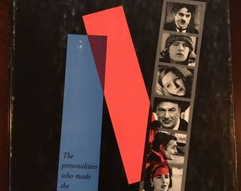 Book, The Stars by Richard Schickel
