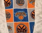 Knicks Mermaid Blanket
