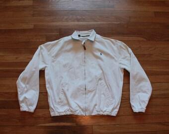 Mens Ralph Lauren Coat