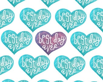 Wedding stamp, party stamp, best day ever, wedding favor, wedding invitation, wedding stationary, heart stamp, love stamp, custom stamp
