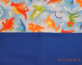 Dinosaurs Pillowcase