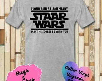 STAAR Wars Shirt