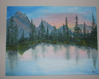 "Westward 48""X36"" Free shipping"