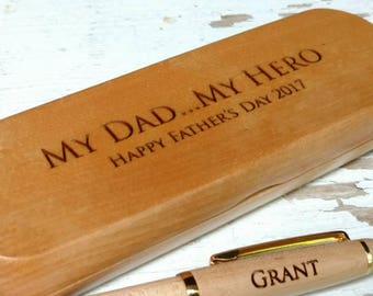 Personalized pens | Etsy