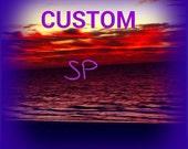 Custom SP