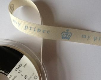 My Prince Ribbon - 15 mm