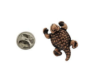 Horny Toad  ~ Lapel Pin/Brooch ~ AC061MP