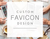 Favicon for your website