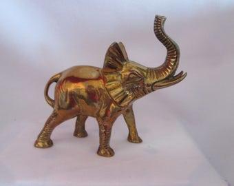 Vintage Elephant brass / Vintage Elephant brass