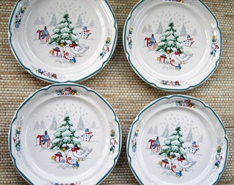 affordable christmas dinnerware china country christmas pattern pieces with christmas dinnerware & Christmas Dinnerware. Cool If Youure Just Beginning To Collect ...