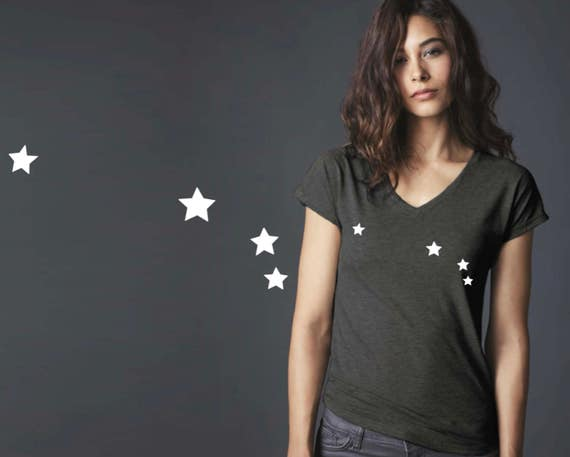 Aries Constellation | Aries | Zodiac T-shirt | Aries Tee | Aries T-shirt | Zodiac Tee | Custom T-shirts | Korena Loves