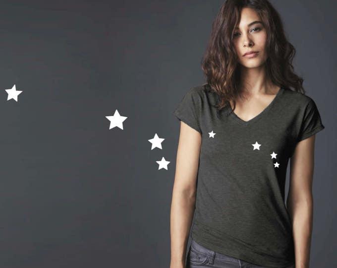 Aries Constellation | Aries | Zodiac T-shirt | Aries Tee | Aries T-shirt | Zodiac Tee | Custom T-shirts | Korena Loves
